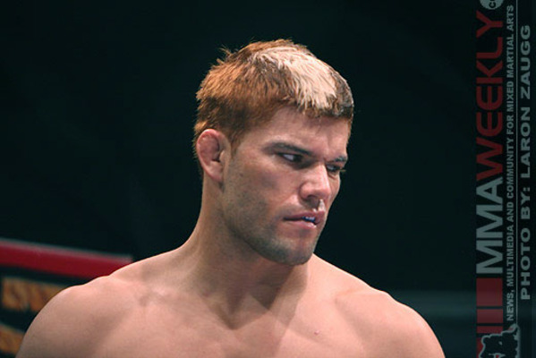 "Josh Thomson (""The Punk"") 