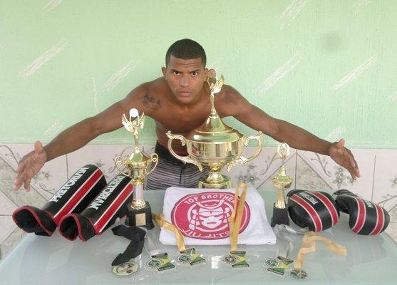"""Luiz Carlos """"Japeri"""" Silva"""