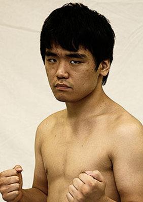 Keisuke Tamaru
