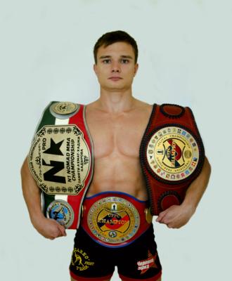 Aleksandr Lunga