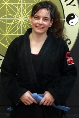 Susan Arnoult