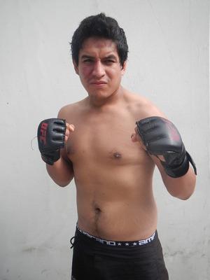 "Jorge Luis ""La Maquinita"" Figueroa Durand"