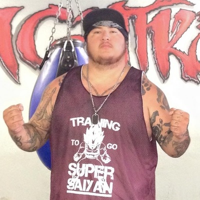 "Sean ""The Apache Assassin"" Tucker"