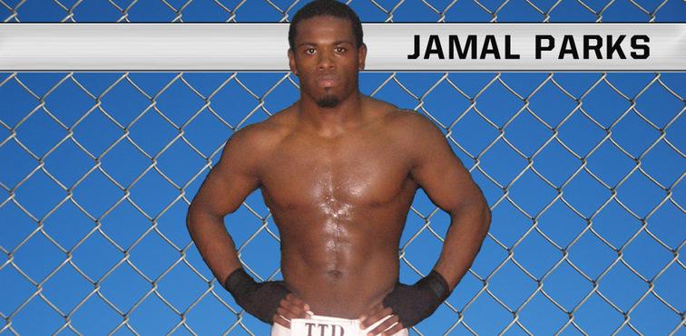 Jamal Parks
