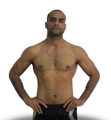 Gaurav Gulliya