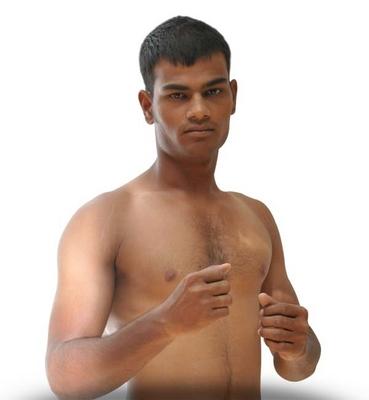 Pradeep Tanwar