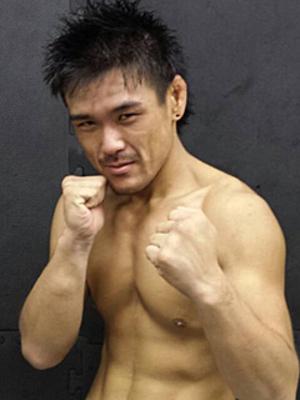 Satoshi Nakanishi
