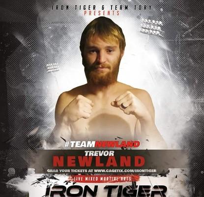 "Trevor ""New Breed"" Newland"