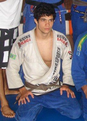 Luciano Benicio