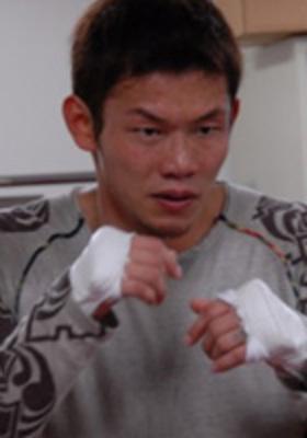 Daishi Fukushima