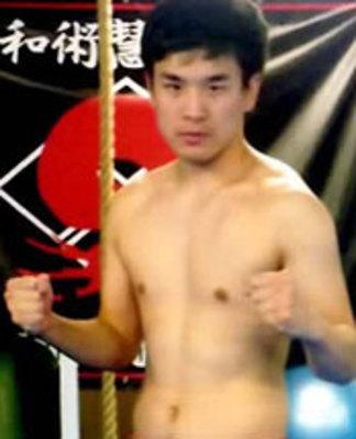 """Takashi """"Morishiman"""" Morishima"""