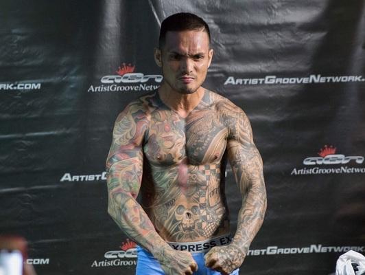 Ryan Dela Cruz