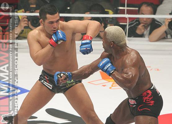 "Ryo ""Rocky"" Kawamura"