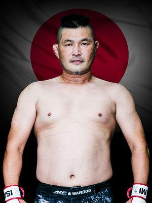 """Tetsuo """"Bushimasa"""" Kondo"""