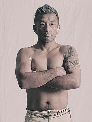 Yoshinori Fukumoto