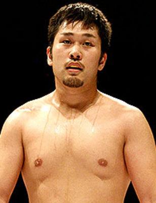 Mitsuyoshi Nakai