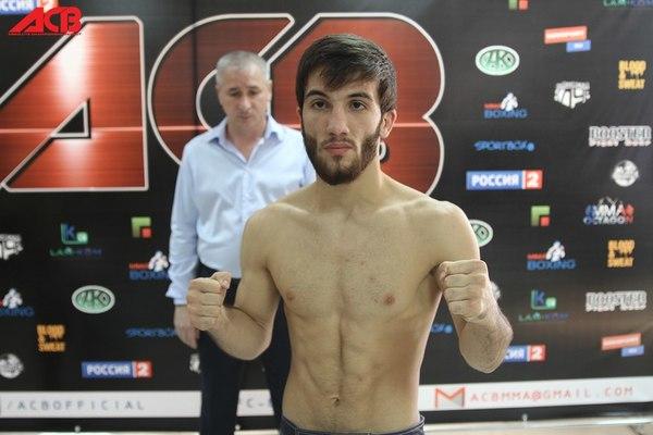 Lambert Akhiadov