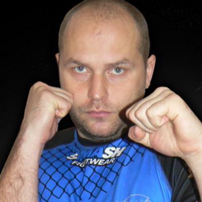 Jakub Holub