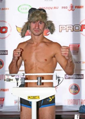 Sergey Golyaev