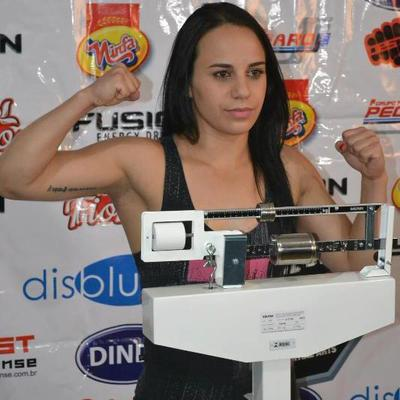 "Vanessa ""Vanessinha"" Guimarães"