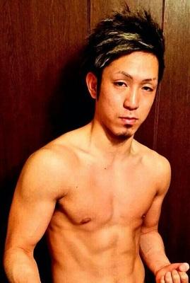 Go Minamide