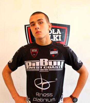 Jakub Jerzuchowski
