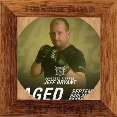 "Jeff ""Bearwoller"" Bryant"