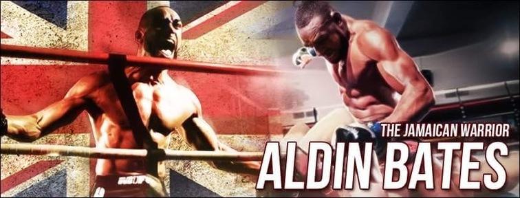 Aldin Bates
