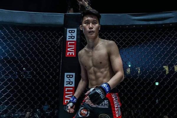 """Won Il """"Pretty Boy"""" Kwon"""
