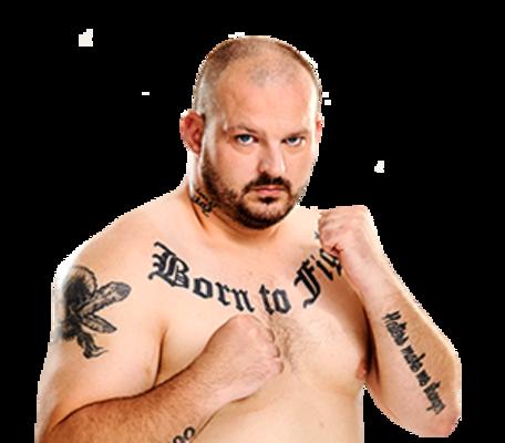 """Piotr """"Bonus BGC"""" Witczak"""