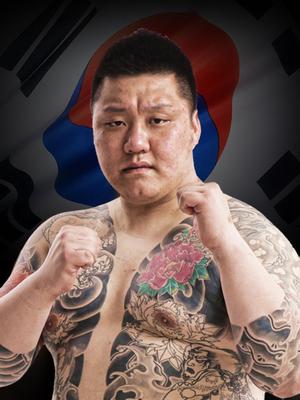 """Jae Hoon """"Yakuza"""" Kim"""