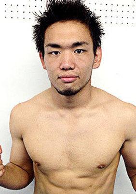 """""""Reversal"""" Shun Miyakawa"""