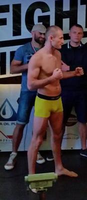 Bartosz Brytan