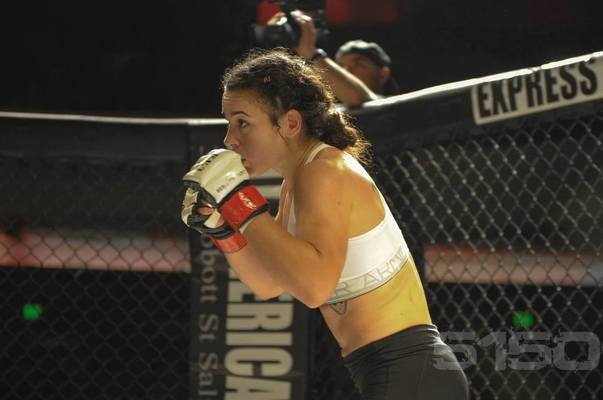 Image result for Shaianna Rincon mma