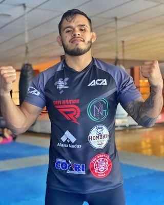 Rodrigo Praia