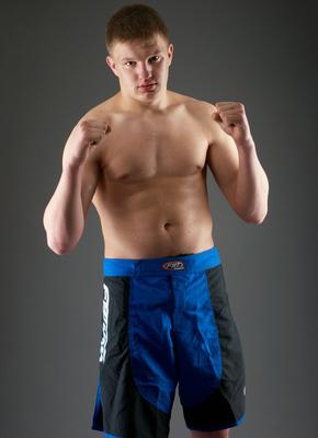 Pavel Sabadash
