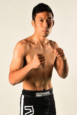 Sho Yamashiro