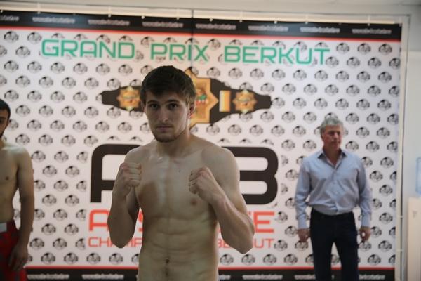 Abdula Abdulaev