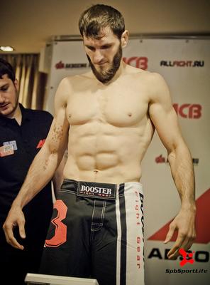 Imran Abaev