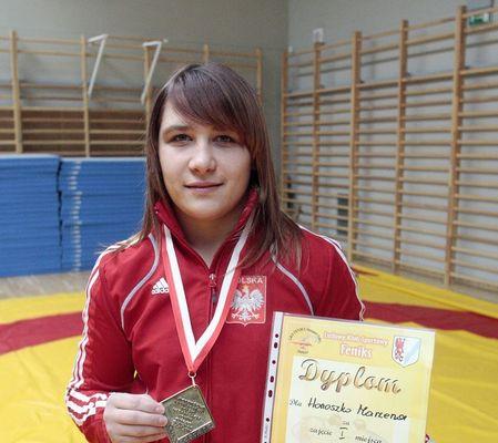 Marzena Horoszko