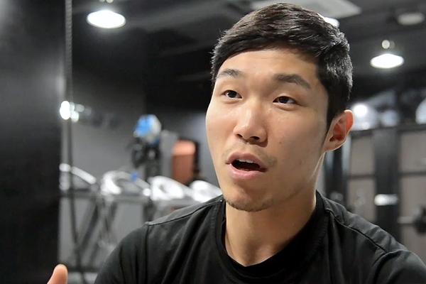 Hyung Geun Park