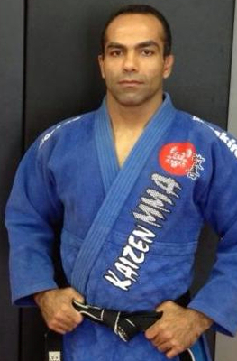 Mahmoud Rashid