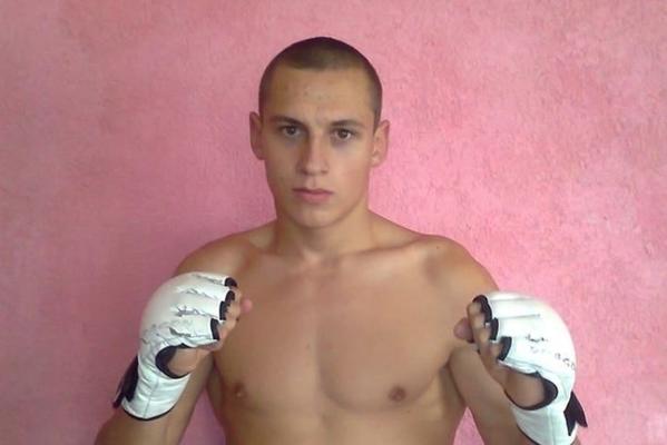 Marius Bagdonas