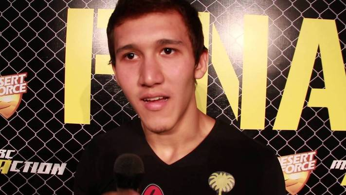 AbdulAhad Gari