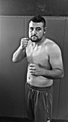 "Ricardo ""The Destroyer"" Lopez"