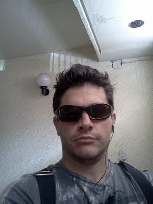 "Federico ""El Tattoo"" Betancourt"