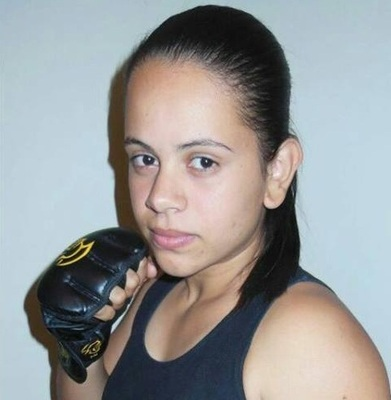 Aline Cruz