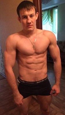 Oleg Peterimov
