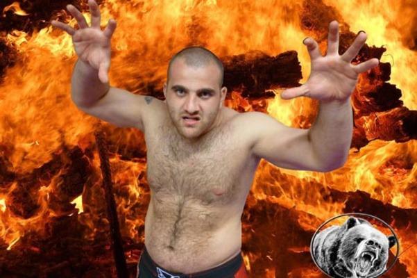 Grigor Ashughbabyan