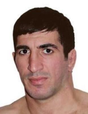 Orkhan Mamedov
